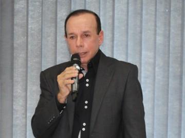 José da Silva Tiago, superintendente do DNIT no Paraná